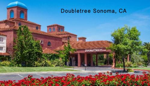 Doubletree Sonoma