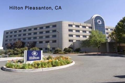 Hilton Pleasanton
