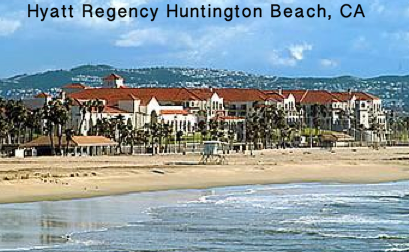 Hyatt Huntington Beach