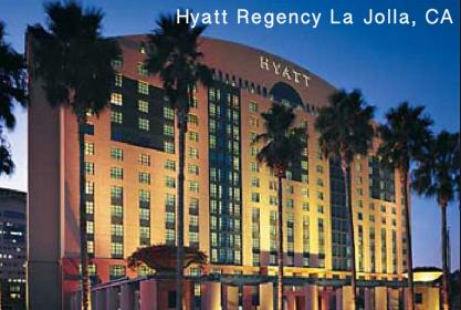 Hyatt La Jolla