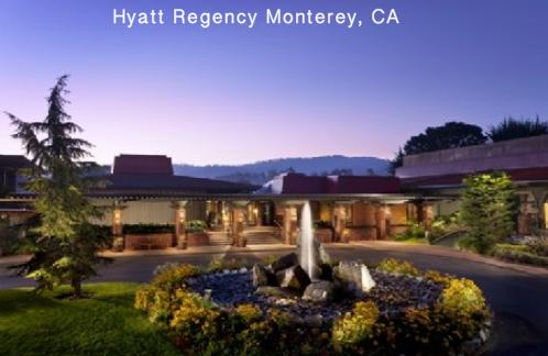 Hyatt Monterey