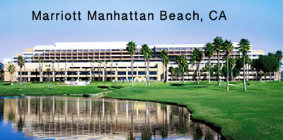 Mariott Manhattan Beach