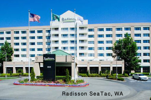 Radisson SeaTac