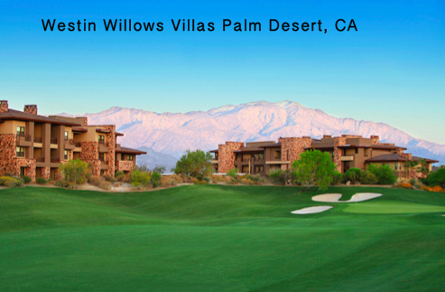 Westin Willows